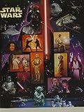 [Star Wars] スターウォーズ 30周年記念切手