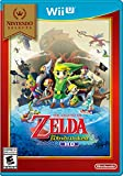 Legend of Zelda: Wind Walker Hd