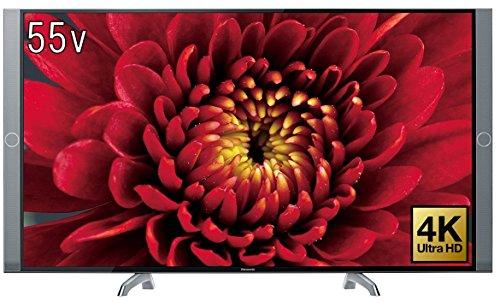 パナソニック 55V型 4K 液晶テレビ HDR対応 ハイレゾ音源対応 VIERA 4K TH-55DX850