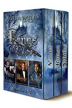 Kings of the Blood Volume 1 by [Mills, Julia]