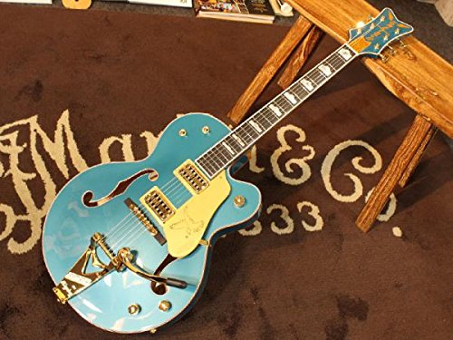 Gretsch G6136TTV-FSR OCT JR Falcon Jr.