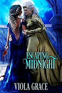 Escaping Midnight (Stand Alone Tales Book 8) (English Edition)