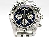 (ブライトリング)BREITLING 腕時計 クロノマット44 A011B67PA SS 中古