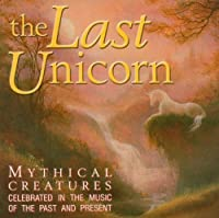 The Last Unicorn by Serendipity