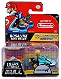 World of Nintendo Rosalina with Rainbow Road Tape Racer Series 1-2 Mariokart [並行輸入品]