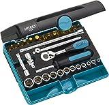 HAZET(ハゼット)ソケットセット 854