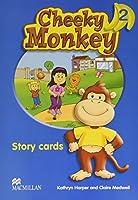 Cheeky Monkey 2 Storycards