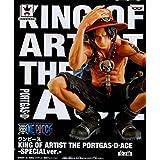 ワンピース KING OF ARTIST THE PORTGAS・D・ACE‐SPECIALver.‐ 通常カラーVer. 単品