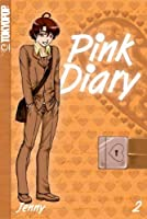 Pink Diary 02