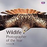 Wildlife Photographer of the Year: Portfolio 19 by Rosamund Kidman Cox(2010-04-01)