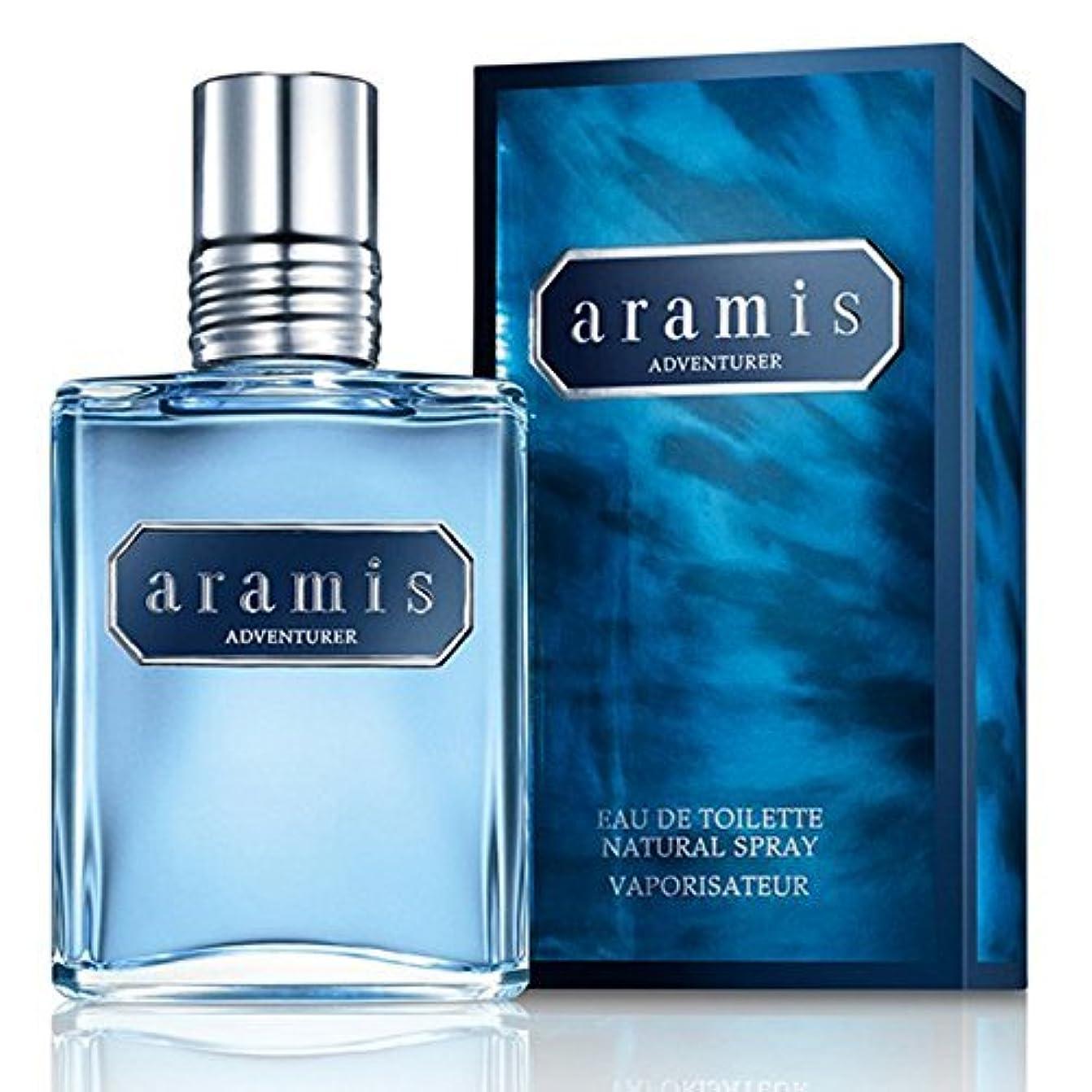 汚れる行う洗剤アラミス(ARAMIS) アドベンチャー EDT SP 110ml[並行輸入品]