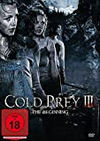 Cold Prey III - the Beginning [Import allemand]