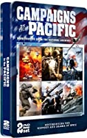 Campaigns in the Pacific [DVD] [Import]