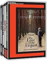 Cohen Great Directors - Volume 1 Bundle [DVD]