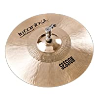 "Istanbul Mehmet Cymbals Modern Series Session Hi-Hat Cymbals SS-HH (12"")"