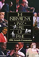 International Jazz Hall of Fame: 1996 Awards [DVD] [Import]