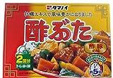 タマノイ酢 酢ぶた 90g×5箱