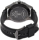 [フォッシル]FOSSIL 腕時計 Q MARSHAL スマートウォッチ FTW2107 メンズ 【正規輸入品】