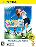 みんなのGOLF 6 [PlayStation Vita the Best]