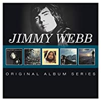 Original Album Series - Jimmy Webb by Jimmy Webb