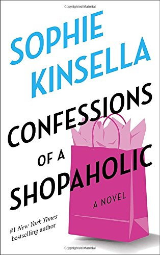 Confessions of a Shopaholic: A Novelの詳細を見る
