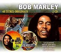 BOB MARLEY/ 48 TITRES ORIGINAUX
