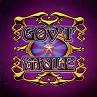 Live With a Little Help From My Friends by Govt Mule (2010-05-11)