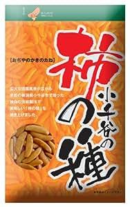 阿部幸製菓 小千谷の柿の種 130g×12袋