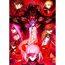 劇場版「Fate/stay night [Heaven's Feel] II.lost butterfly」(通常版) [DVD]