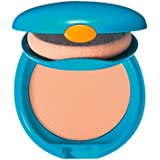 UV Protective Compact Foundation SPF 30 (Case+Refill) - Dark Beige, 12g/0.42oz