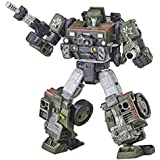 Transformers E3537 Generations War for Cybertron: Siege Deluxe Class WFC-S9 Autobot Hound Action Figure