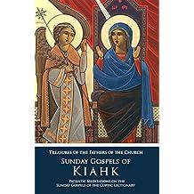 Sunday Gospels of Kiahk