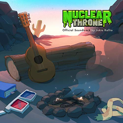 Nuclear Throne OST