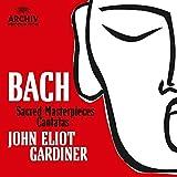 J.S. Bach: Sacred Masterpieces/Cantatas