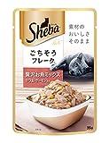シーバ (Sheba) リッチ ごちそうフレーク 贅沢お魚ミックス かつお・サーモン入り 35g×12個