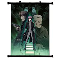 """Ghost in the Shellアニメファブリック壁スクロールポスター( 32"""" x 43"""" )インチ。[ WP ] -ghost in the shell-9( L )"""