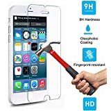 Explosion Proof Nano Premium Tempered Glass Screen Protector for iPhone 6/iPhone 6S Plus (5.5 inch)