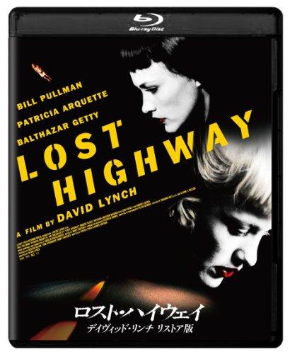ロスト・ハイウェイ デイヴィッド・リンチ リストア版 [Blu-ray]の詳細を見る