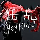 狂乱 Hey Kids!! 初回盤 CD+DVD