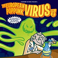Vol. 2-European Poppunk Virus