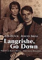 Langrishe Go Down [DVD]