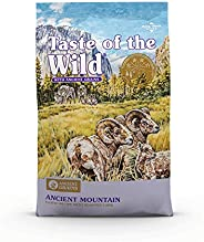 Taste of the Wild Ancient Grains - Anciet Mountain Canine, 2.27kg, 2.27kg