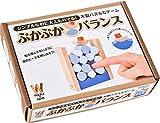 木製パズル&ゲーム ぷかぷかバランス