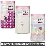 【まとめ買い】 トイレの消臭力 デザインセレクション 消臭芳香剤 トイレ用 ラブリーブーケの香り 400ml×3個