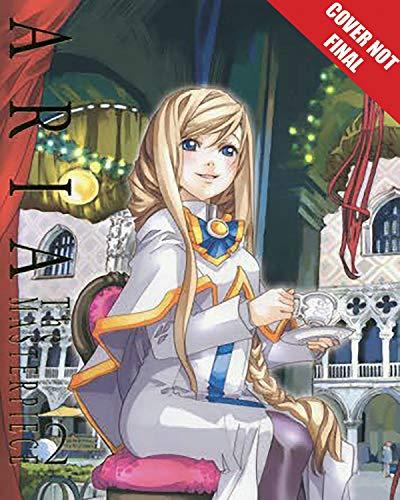 Aria the Masterpiece 2 (Aria: the Masterpiece)