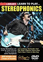 Learn To Play The Sterophonics