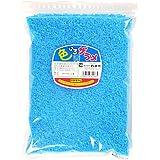 色付きザラメ 『色いろザラメ』 1袋×1kg入 (青)