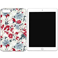 Jenny Desse iPad 9.7(2017) ケース カバー 多機種対応 指紋認証穴 カメラ穴 対応