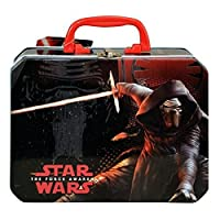 [Unknown]Unknown Star Wars Ep7 Deluxe Rectangle Tin Box [Contains 1 Manufacturer Retail Unit Per Amazon Combined [並行輸入品]
