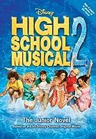 Disney high School Musical: The Junior Novel - #2